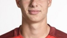Andrin  Hunziker - Talenti Calciatori