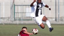 Angel  Chibozo - Talenti Calciatori
