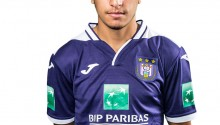 Anouar Ait El Hadj - Talenti Calciatori