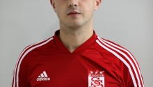 Armin  Djerlek - Football Talents