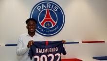 Arnaud Muinga Kalimuendo  - Football Talents