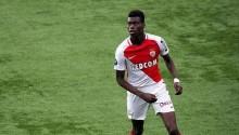 Benoît Mukinayi Badiashile  - Football Talents