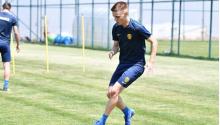 Berke Gürbüz - Talenti Calciatori