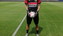 Berke  Özer - Football Talents