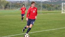 Simen Bolkan  Nordli - Talenti Calciatori