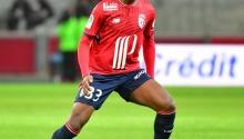 Boubakary  Soumaré - Football Talents