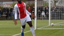 Brian Ebenezer Adjei  Brobbey - Football Talents