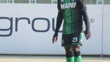 Brian Safo  Oddei - Talenti Calciatori