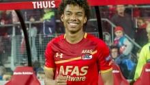 Calvin  Stengs - Football Talents