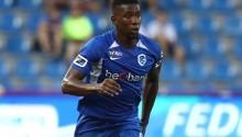 Carlos Eccehomo Figueroa Cuesta - Football Talents