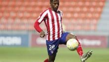 Cédric Wilfried Noubi Teguia  - Talenti Calciatori