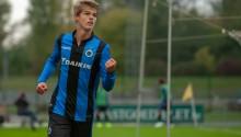 Charles  De Ketelaere - Talenti Calciatori