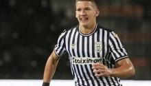 Christos Tzolis - Football Talents