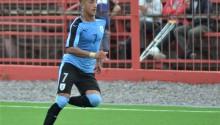 Cristian Gonzalo Ibarra Olivera - Talenti Calciatori