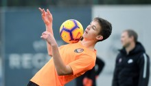 Danylo Sikan - Talenti Calciatori