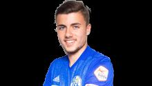Darian Males - Talenti Calciatori