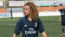 David Bonilla de la Víbora  - Talenti Calciatori