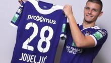 Dejan  Joveljic - Talenti Calciatori