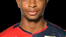 Denilson Edilson Denliho Cleonise - Football Talents