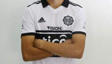 Diego Joel Garcete Torres - Talenti Calciatori