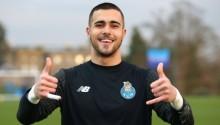 Diogo Meireles  Costa - Football Talents