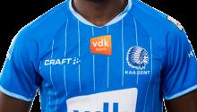 Dylan  Mbayo - Football Talents