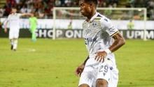Eddie Anthony Mora Salcedo - Football Talents