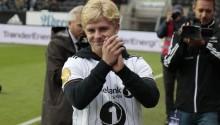 Edvard Sandvik  Tagseth - Football Talents
