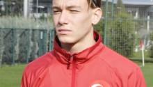 Efecan  Barlik - Football Talents
