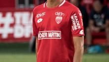 Enzo  Loiodice - Football Talents