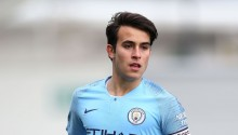 Eric Martret García  - Football Talents