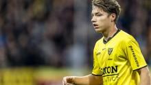 Evert  Linthorst - Talenti Calciatori