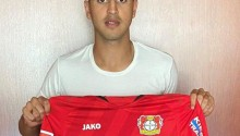 Exequiel  Palacios - Football Talents