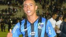 Fabricio Badaracco Díaz - Talenti Calciatori