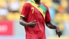 Djibril Fandje  Touré - Talenti Calciatori