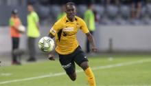 Felix Khonde  Mambimbi - Talenti Calciatori