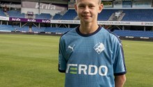 Filip Kristensen Bundgaard - Talenti Calciatori