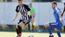 Filip  Stevanovic - Football Talents