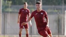 Filippo  Tolomello - Talenti Calciatori