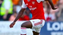 Folarin Jerry  Balogun - Football Talents