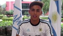 Alexis Francisco  Flores - Football Talents