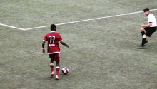 Gabriel  Anyimah - Football Talents