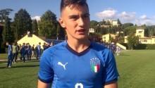 Giacomo  Marconi - Talenti Calciatori
