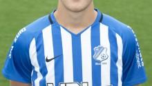 Gijs  van Otterdijk - Talenti Calciatori