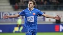 Giorgi  Chakvetadze - Football Talents