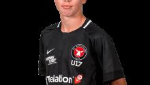 Gustav Ørsøe Christensen - Talenti Calciatori