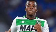 Hamed Junior  Traorè - Football Talents