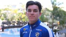 Hugo Vegard  Vetlesen - Talenti Calciatori