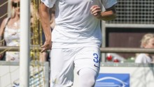 Ilan  Sauter - Talenti Calciatori