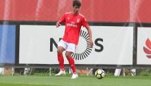 João Diogo Fonseca  Ferreira - Talenti Calciatori